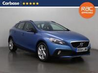 2015 VOLVO V40 D2 Cross Country Lux 5dr Powershift