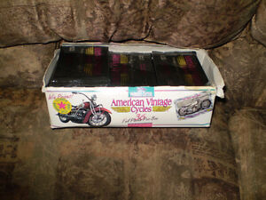 american vintage cycles(champs)premier edition/serie 1 (32 pack)