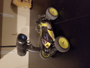 6 rc for sale or trade