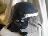 Paintball Airsoft Riot Helmet (New)