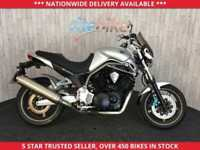 YAMAHA BT1100 BT1100 BT 1100 BULLDOG TWIN NAKED STREET BIKE 12M MOT 2004 54