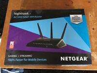 Netgear Nighthawk AC1900 R7000-100UKS Wireless Router