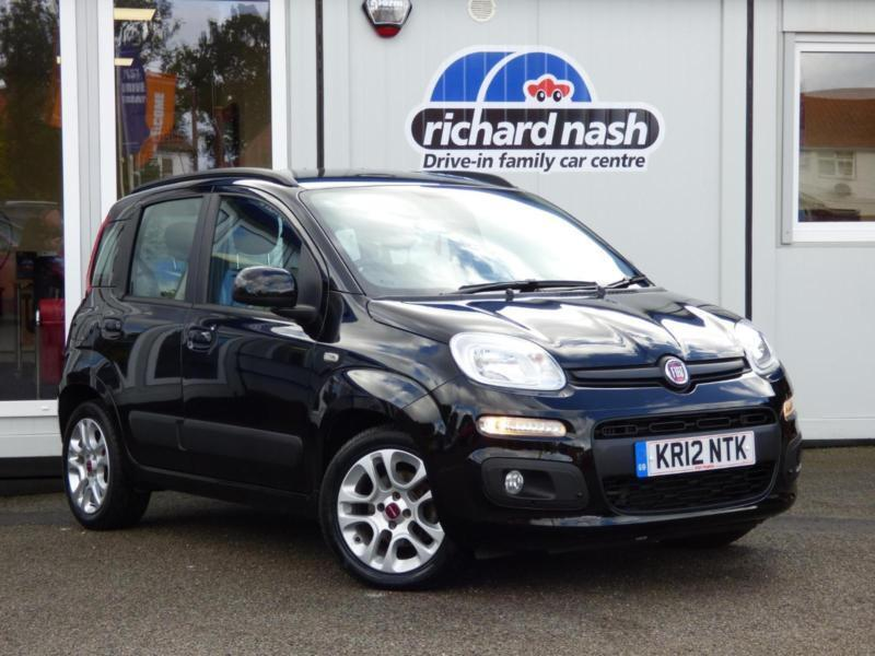2012 fiat panda 1 3 multijet lounge in norwich norfolk gumtree. Black Bedroom Furniture Sets. Home Design Ideas