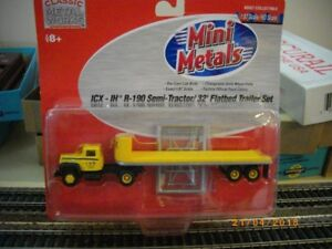 Ho Scale Trailers