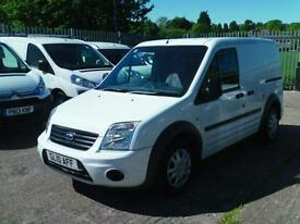 Ford Transit Connect T200 Trend 90ps NO VAT DIESEL MANUAL 2010/10