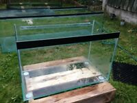 24 inch fish tank