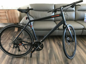 Cannondale Quick 1 Disc 2018