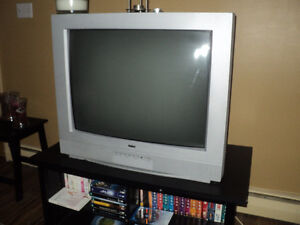 FREE TV - Older Model but Works Perfectly