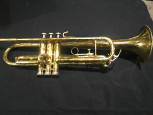 Used Conn20B Student Model Trumpet