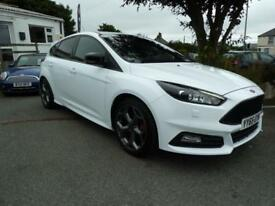 2015/65 Ford Focus ST3 2.0T 250bhp 5 Door, Immaculate