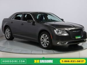 2016 Chrysler 300 Touring AWD AUTO A/C CUIR TOIT PANO MAGS