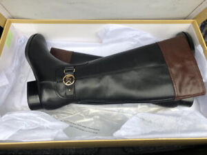 Michael Kors Boots - Size 7, Brand New In Box