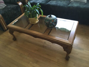 Coffee Table / End Tables