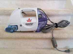 Bissell Spotlifter Powerbrush