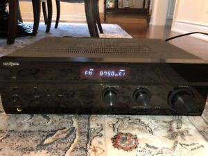 500W Stereo Receiver