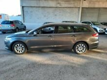 Ford Mondeo WAGON 2.0 TDCi 150cv Seamp;S Powershift Business