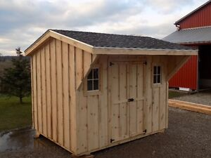 Mini Barn, Storage Shed For Sale