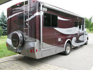 2008 Winnebago Aspect 26A Motorhome for sale
