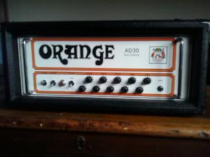 Orange AD30 Twin Channel Amp/Head