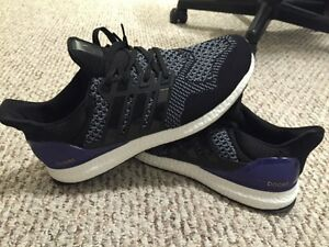 New Fake Ultra Boost (Purple). Reduced Price!