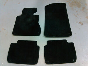 BMW E46 Car Mats - Set for only $40