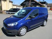 2015 Ford Transit COURIER BASE TDCI Diesel Van * Only 17,000 Miles *