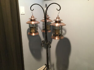 Outdoor/Indoor Lanterns