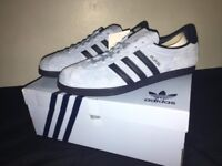 Adidas Berlin Size 10 Reverse Colourway New in Box