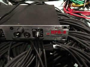 Nady Audio HPA-4 4 Channel Headphone Amp