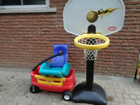 Kids Outdoor Toy Bundle for Sale. Can Deliver