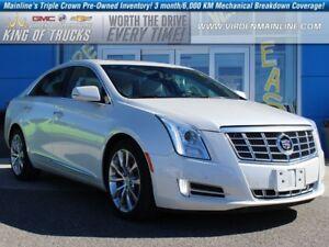2015 Cadillac XTS Premium | Heads Up Display | NAV