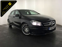 2013 63 MERCEDES-BENZ A200 AMG SPORT CDI 1 OWNER SERVICE HISTORY FINANCE PX
