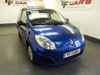 Renault Twingo 1.2 Freeway - FINANCE AVAILABLE FROM ONLY £17 PER WEEK!