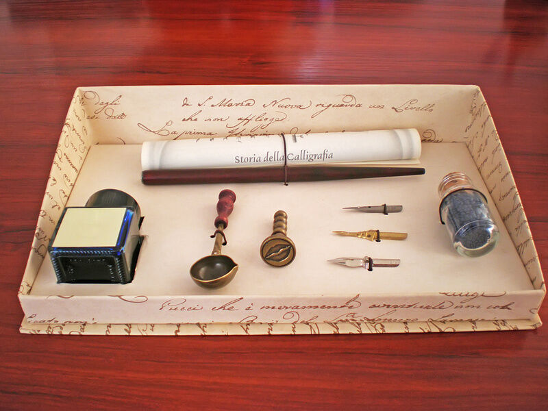 Best Calligraphy Sets