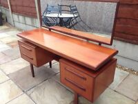 Gplan Teak Danish Dressing Table *Delivery Available