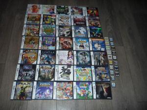 Nintendo DS 3DS games - RPG / Action / Adventure