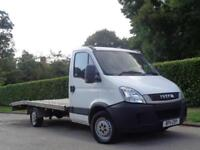 2011 Iveco Daily S Class 2.3TD 35S11 MWB***RECOVERY TRUCK + BARGAIN***