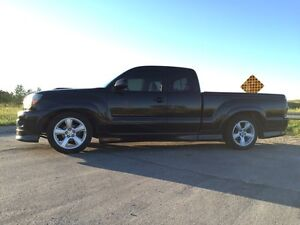 2009 Toyota Tacoma Xrunner LOW KMS