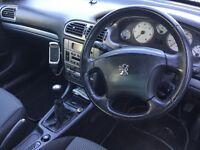 Peugeot 406 estate diesel 1.9