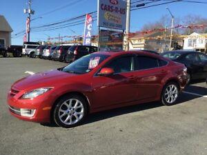 2010 Mazda Mazda6 s Sport   FREE 1 YEAR PREMIUM WARRANTY INCLUDE