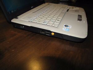 Acer Aspire 5315-2187 Dual Core Laptop running Windows 7 Peterborough Peterborough Area image 3