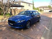 FORD FALCON FGX XR8 Bella Vista The Hills District Preview