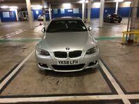 BMW 325 M Sport Coupe, Sat Nav, 3 Series, Heated Seats
