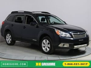 2012 Subaru Outback 3.6R Limited AWD CUIR TOIT MAGS