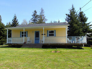 Perfect Location for Your PEI Vacation