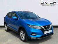 2020 Nissan Qashqai 1.3 DiG-T 160 Acenta Premium 5dr DCT Auto Hatchback Petrol A