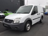 Ford Transit Connect 1.8TDCi ( 90PS ) DPF T200 SWB,One Owner,No Vat,Low Mileage,