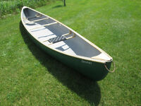 Dagger Legend Royalex Whitewater Tripping Canoe