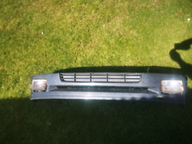 205 gti bottom bumper valance