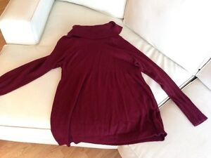 Maternity size xl old navy sweater